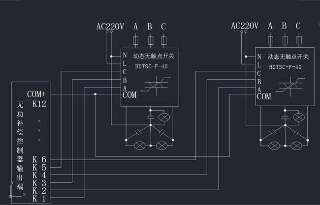 低压tn-s系统接线图